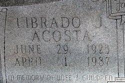 Librado Juarez Acosta