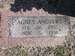 Agnes Andrews