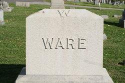 Ida Festus <I>Petty</I> Ware