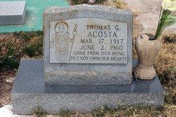 Thomas Garcia Acosta
