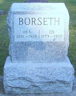 Ed Borseth