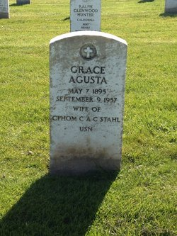 Grace Agusta Stahl