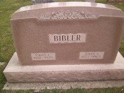 Emma C <I>Shreeve</I> Bibler