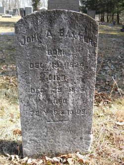 John A. Baxter
