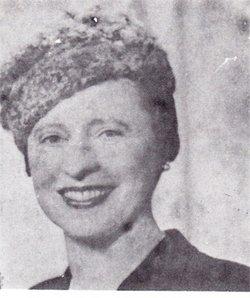 Pearl Evangeline <I>Erhart</I> Davis
