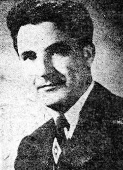 Alfred John Malcik