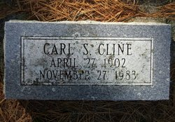 Carl Stokewell Cline