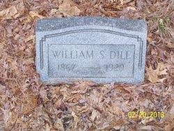 "William Seaborn ""Bill"" Dill"