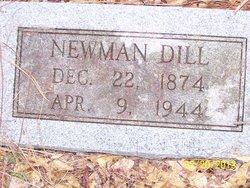 James Newman Dill
