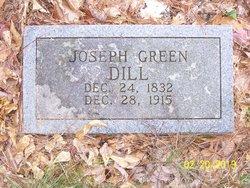 Joseph Green Dill