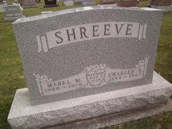 Charles Sylvester Shreeve