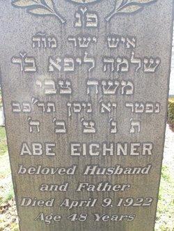 Abe Eichner