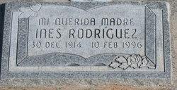 Ines Rodriguez