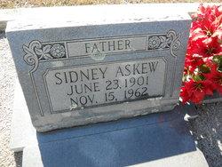 Sidney Askew