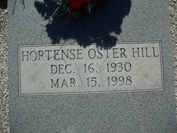 Hortense Oster Hill
