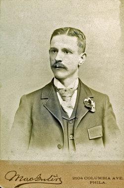 Samuel Reilley