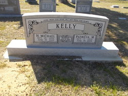 "Henry Michael ""Mike"" Kelly"