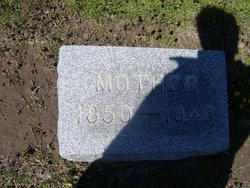 """Mary June """"Mother"""" <I>Ritter</I> Rusmisel"""