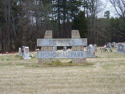 Saint Pauls Memorial Park