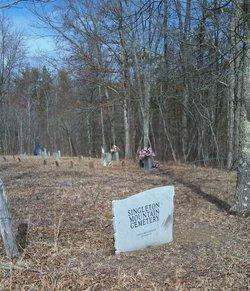 Adams-Bucklick Cemetery