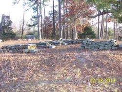 Ozbirn Family Cemetery