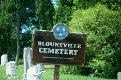 Blountville Cemetery