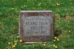 Pearl Ivan Foust