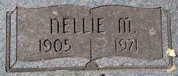 Nellie M. Mitchell