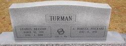 Charles Braxton Turman