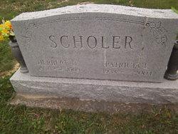 Herbert O Scholer