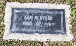 Leo O. Speck