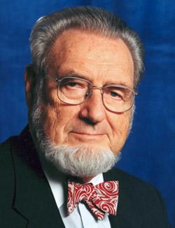Dr C. Everett Koop