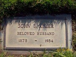 John Baptiste Abler