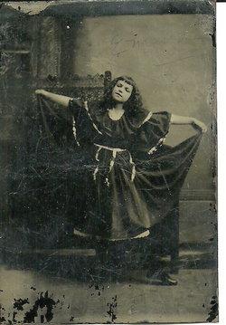 Clara Anna Öelker