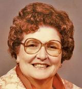 Lena Jane <I>Russell</I> Bailey