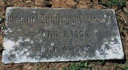 Lemuel Birthright Stevens