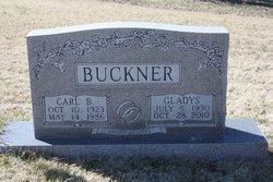 Carl Benton Buckner