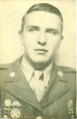 Pvt Grover Hanners