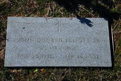 John Donald Elliott, Jr