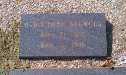 Annie Kate <I>Durham</I> Bagwell
