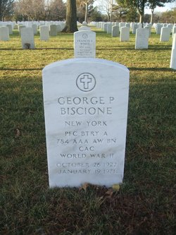 George Peter Biscione