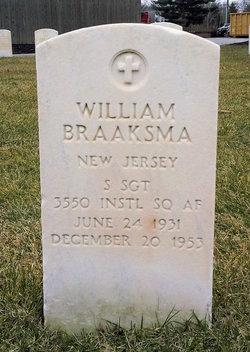 William Braaksma