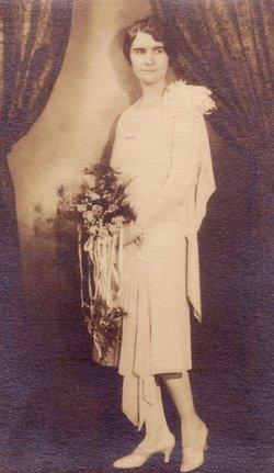 Hazel Alma <I>Smith</I> Ellenberger