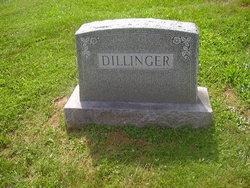 Elvet Dillinger