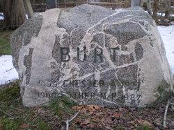 Chester Avery Burt, Jr