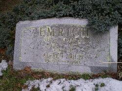 June Toolas Emrich