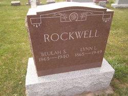 Lynn Lumas Rockwell