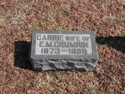 "Caroline ""Carrie"" Crumrin"