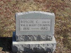 Roscoe C. Crumrin