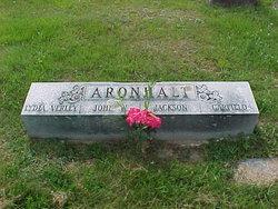 James Garfield Aronhalt